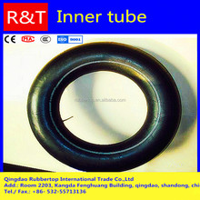 China shandong motorcycle parts motorcycle tires rubber inner tube with low price 3.00-16 tube butyl