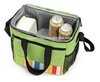Printed Portable 6 Pack Can Cooler Bag