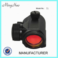Micro Dot Reflex Sight with On/Off Switch