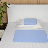 bed cooling mat
