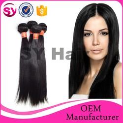Unprocessed Wholesale Alibaba Express Virgin Brazilian Remy Hair, 100% Brazilian Human Hair