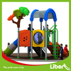 GS Approved Fashion Outdoor Toddler Playground Used Amusement Park