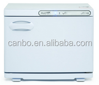 Canbo Beauty Compact 3-in-1 Towel Warmer with 12 Facial Towels
