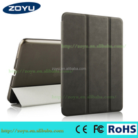 Retro Style Leather Cover for apple ipad air 2 case