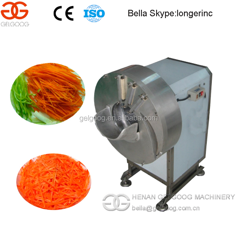 carrot slicer machine