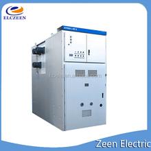 KYN61 33kV Medium Voltage Metal Clad Distribution Electrical Switchgear Box