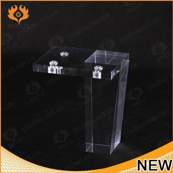 Custom Clear Plastic Lucite Furniture Legs Buy Lucite