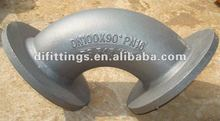 DUCTILE PIPE FITTINGS BEND TEE REDUCER
