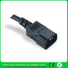 Dengfeng Chinese supplier 250V power cord laptop