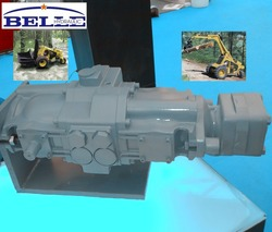 OEM China Made TA1919 bent hydraulic piston Pump low price High Quality,Square Parts all in stock