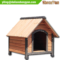 Well-ventilated pet kennel, pet house