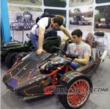 Cam-AM Spyder Roadster 3 Wheels Racing Trike ATV (TR2501)