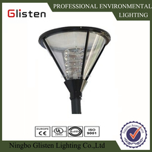 Outdoor led courtyard light