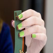 ORCHID MOON temperature color change nail gel polish uv led chameleon