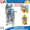 liquid soap small packaging machine (SK-160Y)