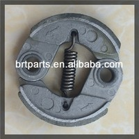 40-5F aluminum electric gasoline lawn mower clutches