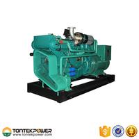 150kW Four stroke Hand 400Voltage Alternator Marine Generator
