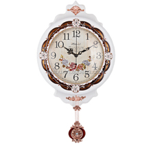2015 home furniture electric wall clocks funny designs