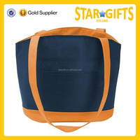 Large Capacity non woven thermal shopping cooler bag