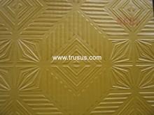 Fireproofing Gypsum Ceiling Moulding Design