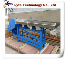 small size lab shaking table for gold concentration, lab table concentrator for sales