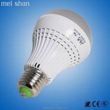 best price 3w SMD led5730 strip led bulb indoor light with E27 base holder