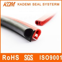 Auto Wind Noise Block/ door and window seals strips for car/vehicle of compound strip