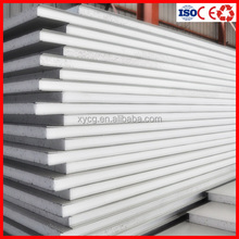 EPS color steel sandwich panel made in China
