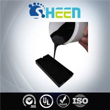 Flame-Retardant Thermal Conductive Pouring Sealant For Led
