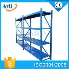 warehouse medium-duty storage rack shelves