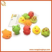 Plástica del aerosol agua juguetes animales AN671132870