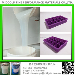 mould making liquid silicone rubber rtv silicone rubber for moulding