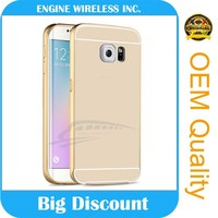 replacement parts armor case for galaxy s4 mini