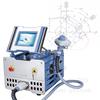 professional IPL E-light SHR permanent hair removal beauty machine