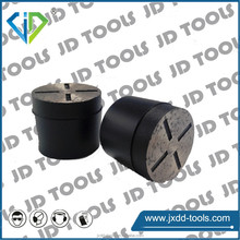 Metal Bond Diamond Floor Grinding Concrete Plug