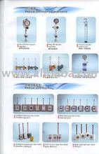 Medical Flowmeter/Regulator/Gas Outlet