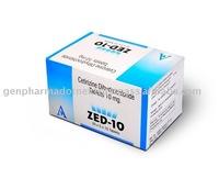 Antiallergics / Antihistamines Tablets