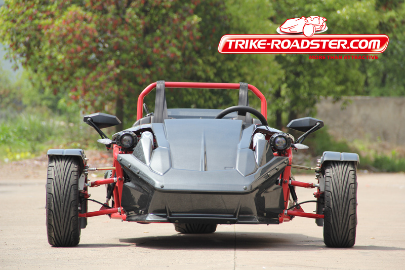 Trike Roadster Vehicle