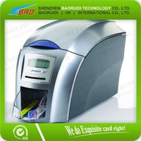 Magicard enduro+ photo id card printer --single-sided