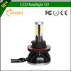 80W 8000LM High Power H1 H3 H7 H11 9005 9006 Auto Led Headlight Hi/Lo Beam H4 H13 9004 9007 led headlight kit