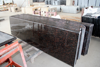 Prefab Kitchen granite countertop