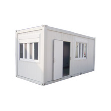 Best container house price/20ft movable container house for sale/Modern prefabricated container house of your design