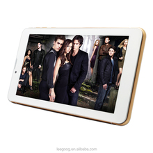 2015 new 7 inch 3G Mobile Phone call Dual Sim Phablet tablet pc Wifi Bluetooth GPS RAM 512MB+ROM 4GB