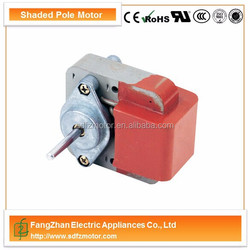 AC Electrical Motor With CE, UL Approval FZ6013-502