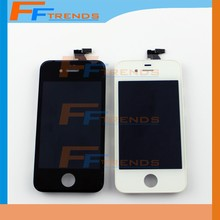 low price wholesale screen for iphone4 lcd digitizer assembly for Iphone 4 display