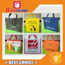 Top grade popular non woven shopping tote bags