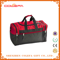 hot sale high quality elastic waist tote sport travel bag