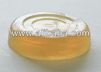 Transparent Glycerin Soap Base whit Olive Oil