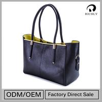 Promotional Custom Made Texas Leather Handbags