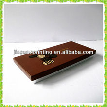 Plastic chocolates gift boxes with lid